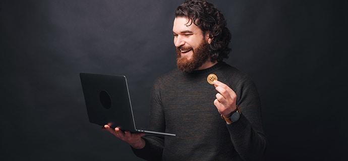 Buy MacBook with Bitcoin