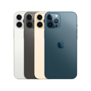 iPhone 12 Pro Max Colors